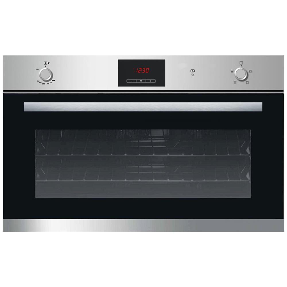 La Cottura | Italian Design Srl | Forno a gas con grill elettrico FGG9VV042EXN